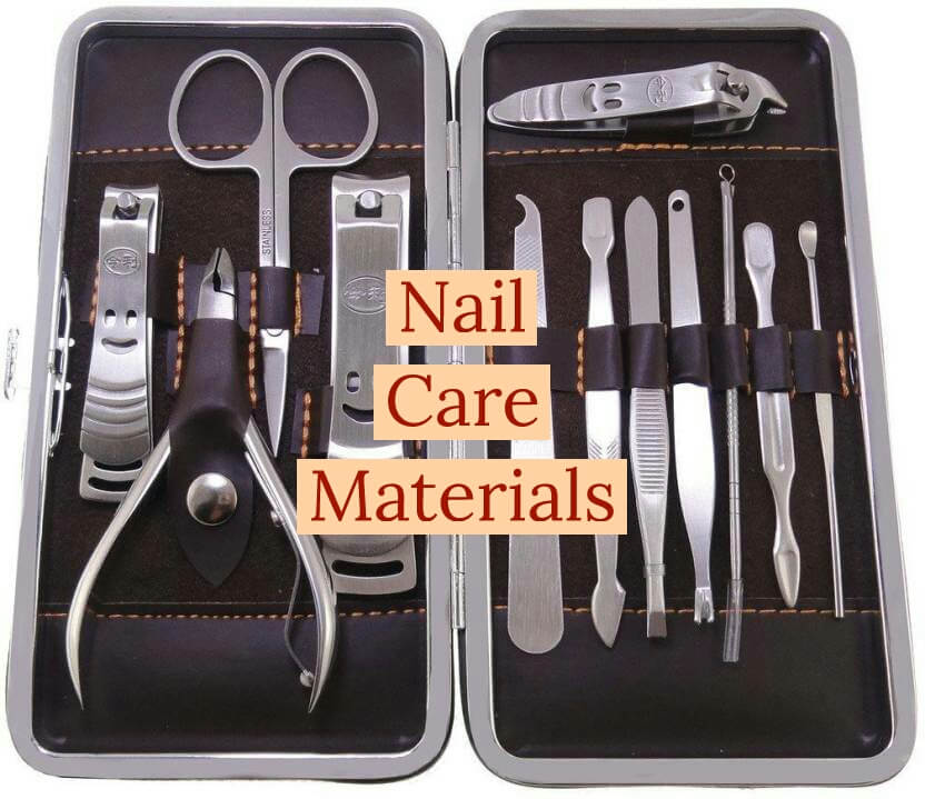 Nail Care Materials Or Tools Every Manicurist And Pedicurist Should Get