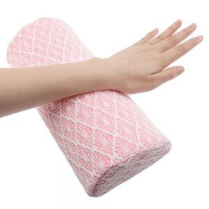 Nail Care Materials, Nail Tools, Nail Implements, Other Nail Care Materials, manicure pillow