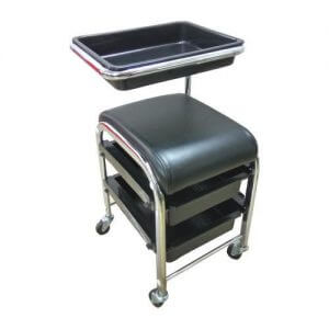 Nail Care Materials, Nail Tools, Nail Implements, Other Nail Care Materials, nail-salon-trolley