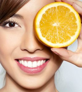 Grow Long Nails In One Week, Get Long Nails In One Week, Grow Natural Nails In 5 Days, orange juice for nail growth