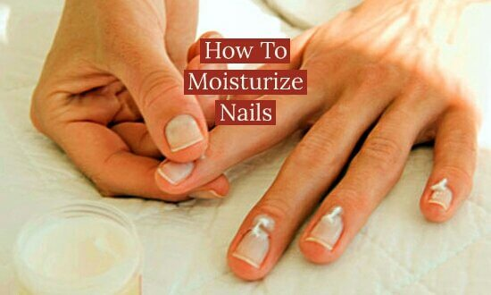 How to moisturize nails, how to moisturize your nails, moisturize nails with olive oil, moisturize nails with coconut oil, moisturize nails with Shea butter