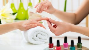 what is nail care