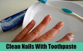 Best Way To Clean Your Nails