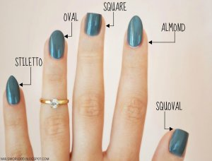 How To Buff Nails Without A Buffer