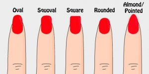 Best Nail Shape For Long Fingers You Should Try