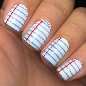 Nail Designs And Art For Kids