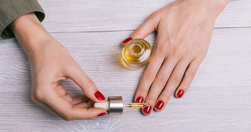 When To Use Nail Oil In Manicure? Find Out Now