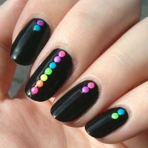 16 easy nail designs for kids anyone can do in 2020  get