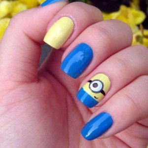 Nail Designs For Kids