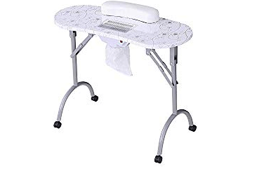 9 Best Manicure Tables In 2020 (Buyers Guide)