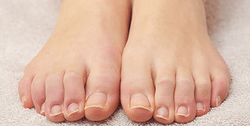 How To Get Toenails To Grow Straight In 2021 With Steps