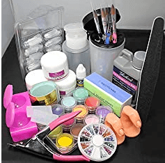 9 Best Acrylic Nail Kit In 2021 (Buyer's Guide & Review)